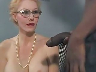 Stor kuk Blowjob Bestemor Interracial