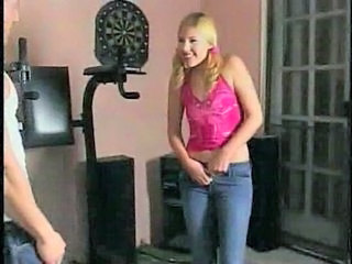 Hot Teen Face Cries For Some Spe...