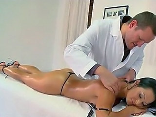 Gorgeous Anal Slut Sandra Romain Gets a 69 and a Hot Ass Fuck