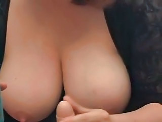 Big Tits Bus