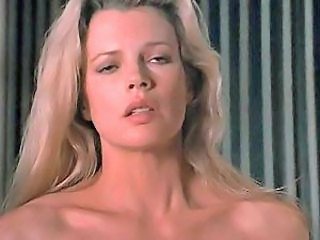 Smoking Hot Kim Basinger Totally Naked
