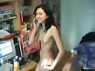 Amateur Arab Brunette Homemade Small Tits Turkish