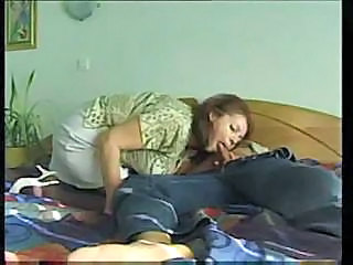 Amateur Blowjob German Mature