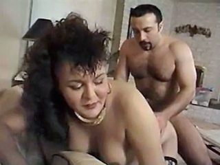 Curvy shemale ass plowed