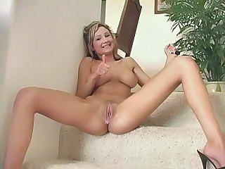 Amateur Amazing Big Tits Orgasm