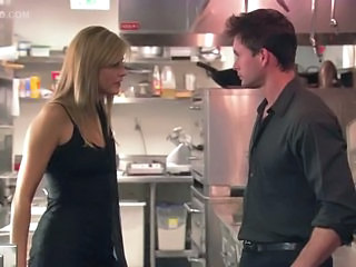 Awesome Kitchen Sex With Gorgeous Amy Lindsay