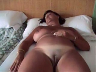 Homemade Mature Wife