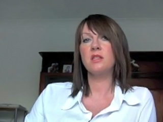 Amateur British Mature Webcam
