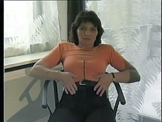 Homemade Mature Older