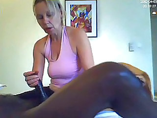 Massage suck ass dick