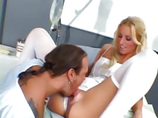 Cailey Taylor - Baby Doll Nurses 2 - Scene 3