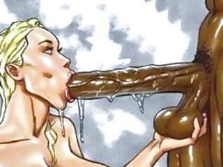 Cartoon Sex 5