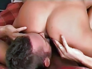 She is super hot and looks great taking dick