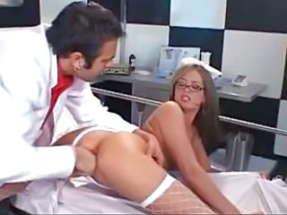 Tory Lane is the hottest kinkiest nurse ever!!!