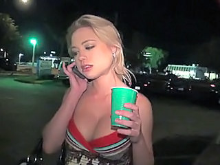 Drunk Amateur Teens Stephanie Moretti and Victoria W's POV Porn Vid
