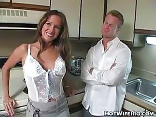 Hot Wife Rio - Honey Housewife