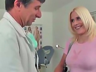 The doctor has again Consultation
