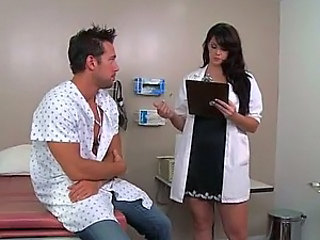 This Is What Happens When Doctors Are As Hot As Alison Tyler