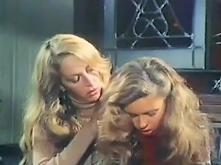 Vintage Pornstars Licking Each Other Pussies