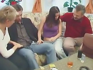 Dissolute SWINGERS & FAMILY 1 - NV