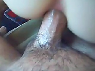 real amateur anal