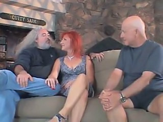 Movie with husbands watching wives fuck