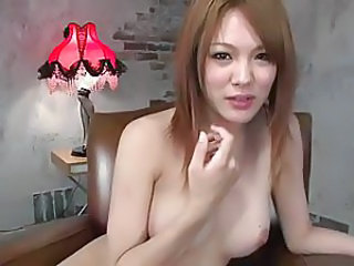 Japanese Cutie  Rei Cum Swallowing