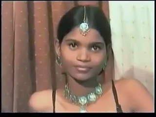 Beautiful teen indian