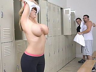 Bathroom Xvideos