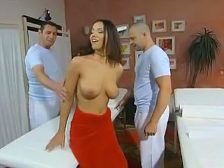 French Massage DP