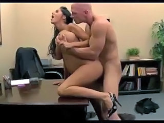 sex in office _: hardcore milfs old+young