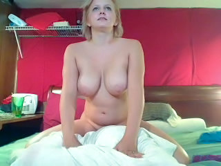 Big Tits Blonde Mature Squirt Webcam