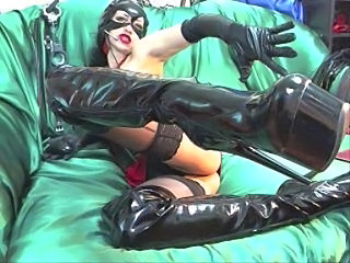 Mistress DIRTY