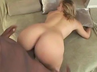 Blonde PAWG Gets Her Pussy...