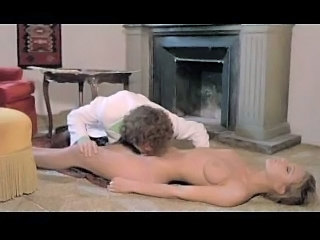 Nude in Swedish Nympho Slaves (1977)