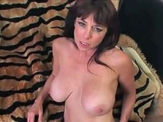 Karen Kougar Granny Like The Cum Pop Inside Her Throat
