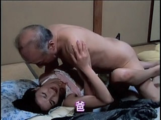 Asian Hardcore Old and Young