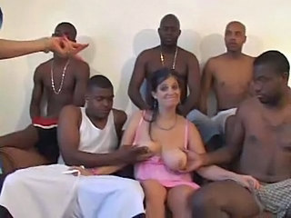 Gangbang Groupsex Indian Interracial Natural