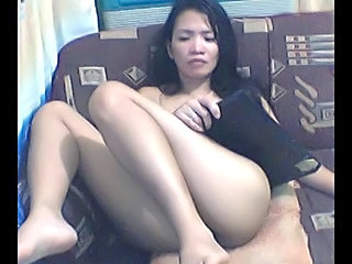 Asian Chinese Solo Webcam