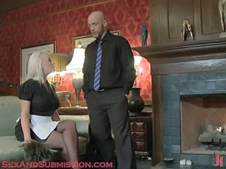 Maid Caught Stealing On The Job-forced To Fuck And Suck Cock Sex Tubes
