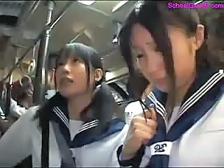 Look What These Schoolgirls Capable Of When They Are Drunk