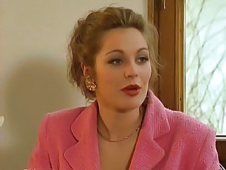 French Classic 90s - Laure Sinclair