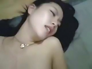 Amateur Asian Korean Pornstar