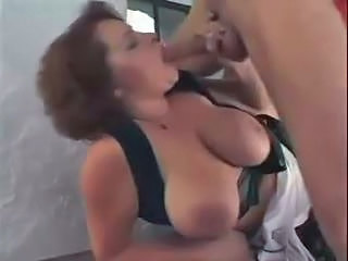 Amateur Big Tits Blowjob Mature Nipples