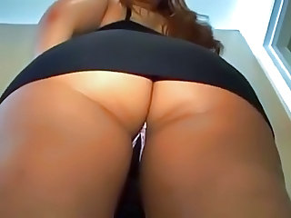 Brazilian Chick Trying Black Dick
