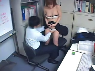 Girl Caught Being Forced To Service Random Guy