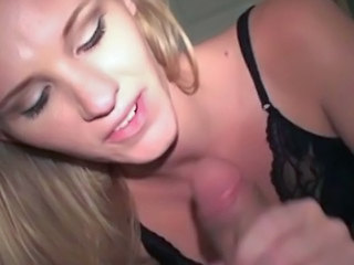 Blonde Amateur Alli May First Time Anal Fucking On Camera