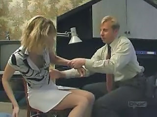 Blonde Forced Russian