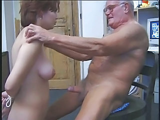 Amateur Brunette Hardcore Natural Older