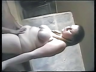 Amateur BBW Riding